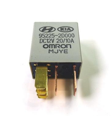 952252D000 RELAY ASSY-POWER