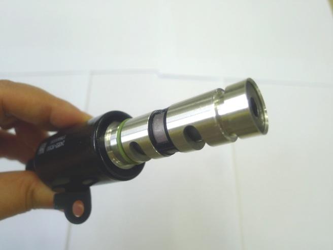 243553C100 VALVE-OIL CONTROL,LH