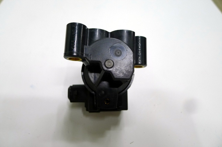 3515002600 ACTUATOR ASSY-IDLE SPEED