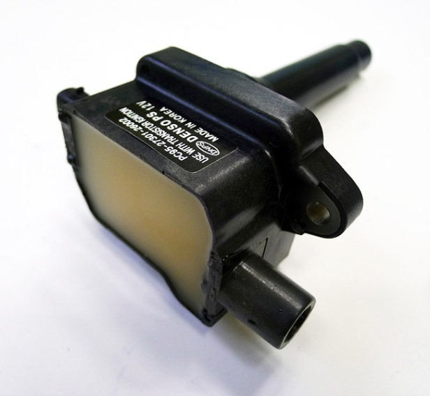 2730126002 COIL ASSY-IGNITION